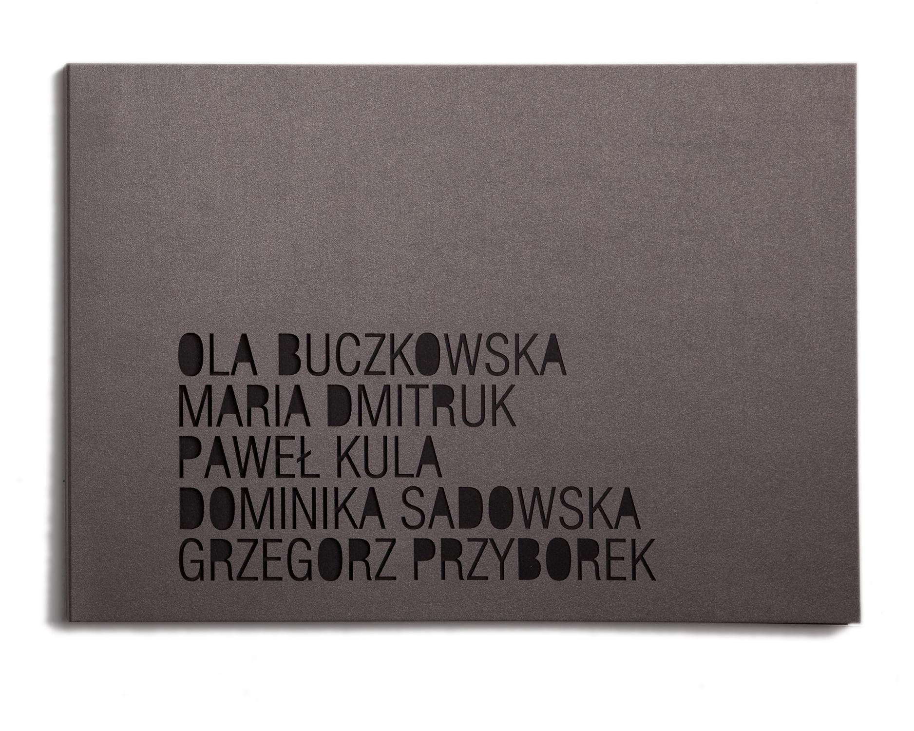 project by Izabela Jurczyk